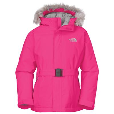 The North Face Girls' Greenland Jacket