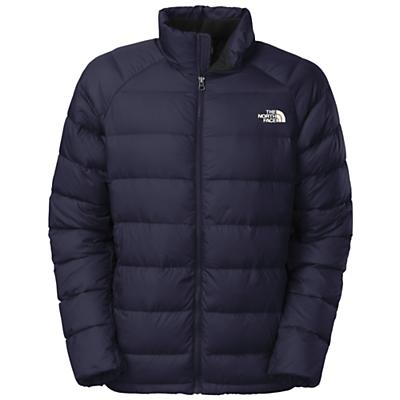 The North Face Men's Harbor Down Layering Jacket