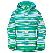 The North Face Girls' Insulated Adalee Jacket