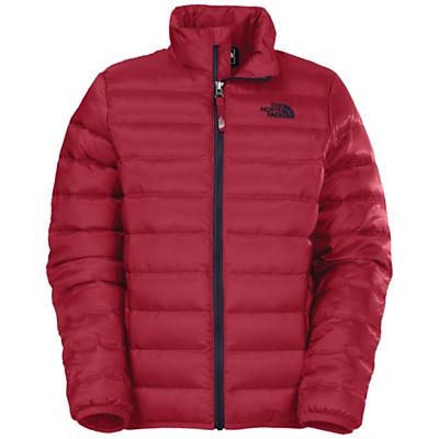 The North Face Boys' Inverse Down Jacket