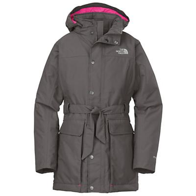 The North Face Girls' Lona Jacket