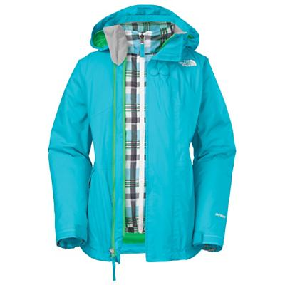 The North Face Girls' Maraboo Triclimate Jacket