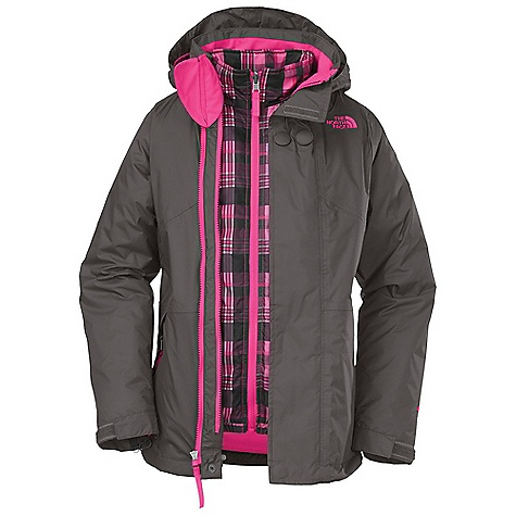 The North Face Maraboo Triclimate Jacket