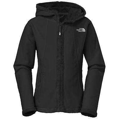 The North Face Girls' Morningside Fleece Jacket