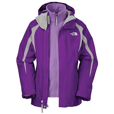 The North Face Girls' Mountain View Triclimate Jacket