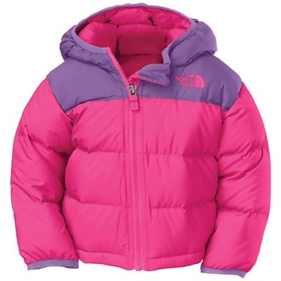 The North Face Infant Nuptse Hoodie