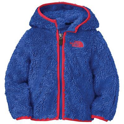 The North Face Infant Plushee Fleece Jacket