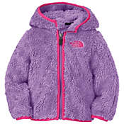 The North Face Infant Plushee Fleece Jacket