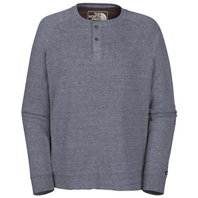 The North Face Men's L/S Seward Henley