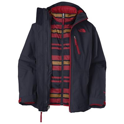 The North Face Boys' Storm Runner Triclimate Jacket