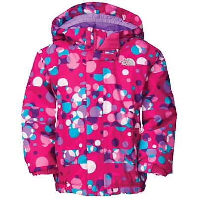 The North Face Toddler Girls' Insulated Chimmy Jacket