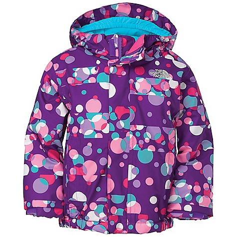 The North Face Insulated Chimmy Jacket