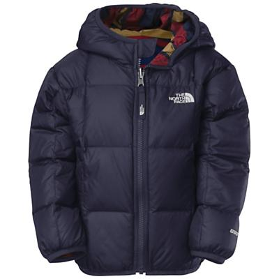 The North Face Toddler Boys' Reversible Moondoggy Jacket
