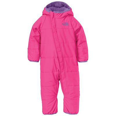 The North Face Infant Toasty Toes Bunting