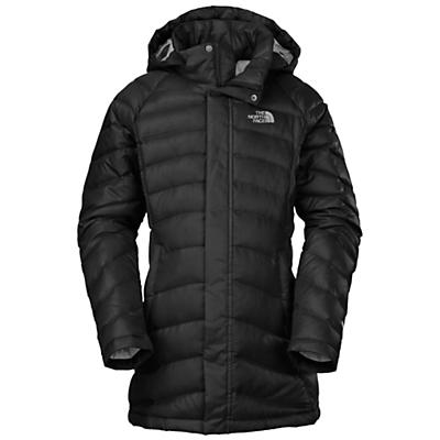The North Face Girls' Transit Down Parka