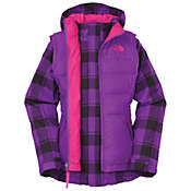 The North Face Girls' Vestamatic Triclimate Jacket