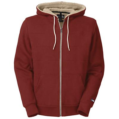 The North Face Men's Wadkins Full Zip Hoodie