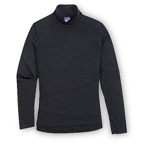 photo: Ibex Men's Indie Turtle base layer top