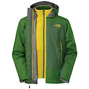 The North Face Men's Blaze Triclimate Jacket