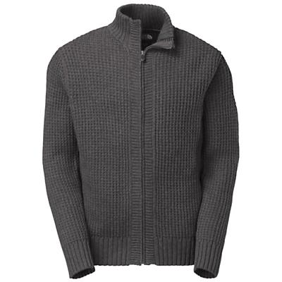 The North Face Men's Fin Hill Full Zip Sweater