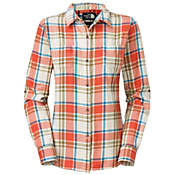 The North Face Women's L/S Green River Flannel