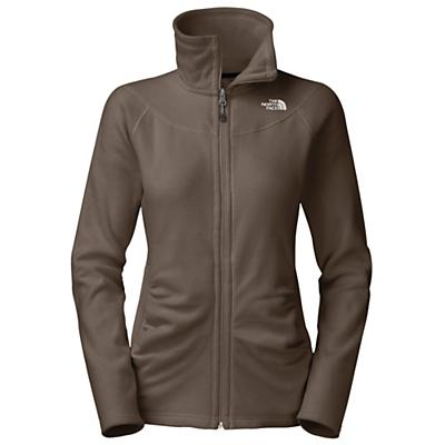 The North Face Women's Mezzaluna Full Zip