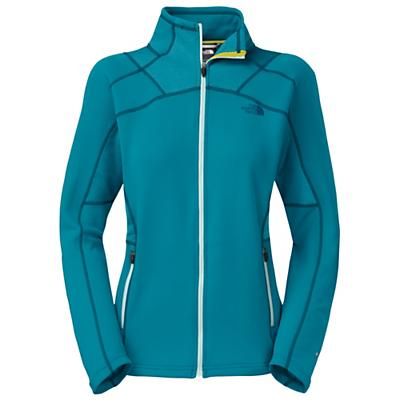 The North Face Women's Ventana Full Zip