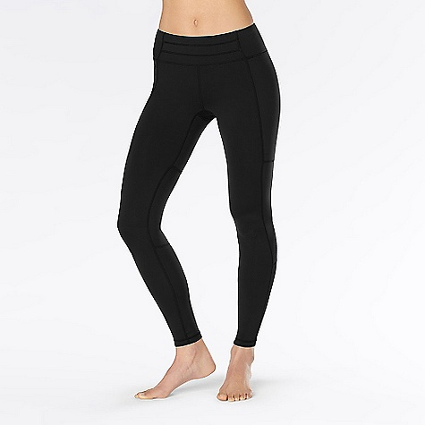 lucy Women's Perfect Booty Legging
