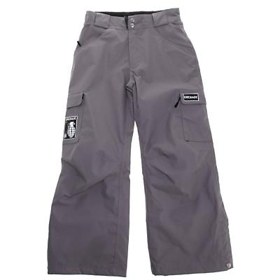 Grenade Army Corps Snowboard Pants - Kid's