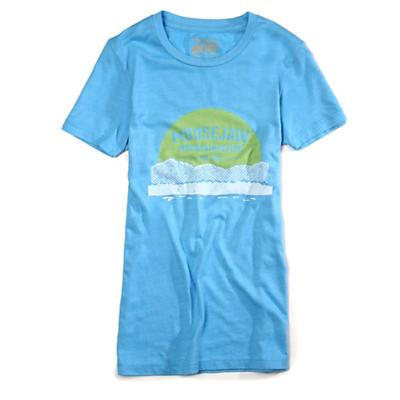Moosejaw Women's Andy Sachs SS Tee