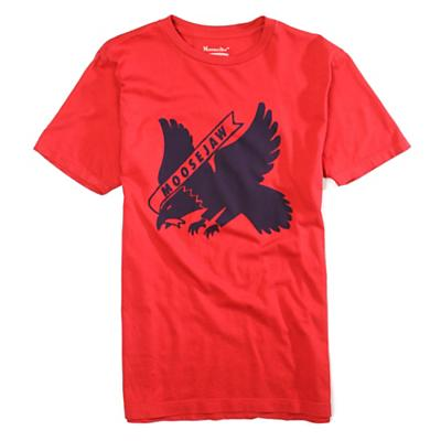 Moosejaw Men's Miles Finch SS Tee
