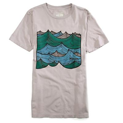 Moosejaw Men's Peter Brand SS Tee