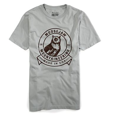 Moosejaw Men's Wally Mars SS Tee