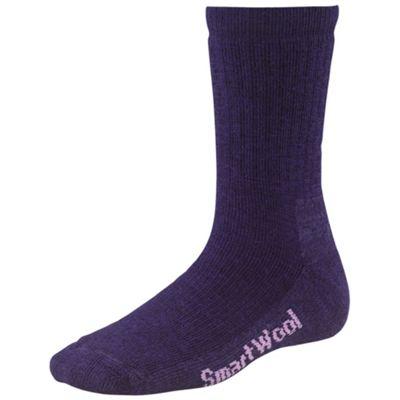 Smartwool Women's Brilliant Hike Medium Crew Sock