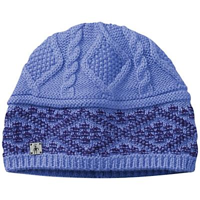 Smartwool Diamond Popcorn Hat