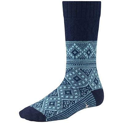 Smartwool Women's Diamond Popcorn
