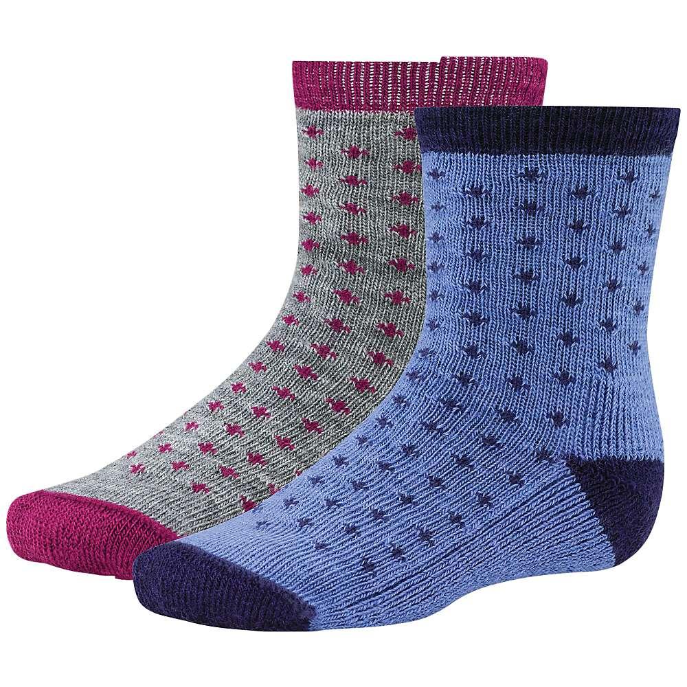 Smartwool Toddler Dot Spot Stripe Sock Set