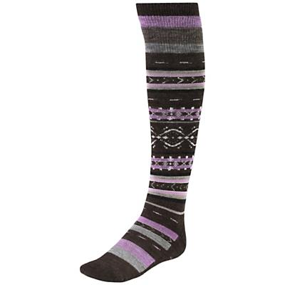 Smartwool Women's Fairview Fairisle Sock