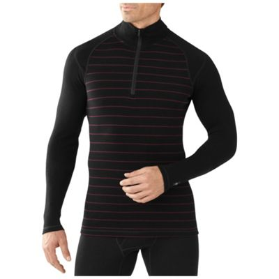 Smartwool Men's NTS Mid 250 Pattern Zip T