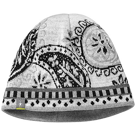 Smartwool Paisley Hat