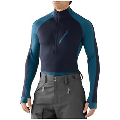 Smartwool Men's PhD HyFi Divide Half Zip