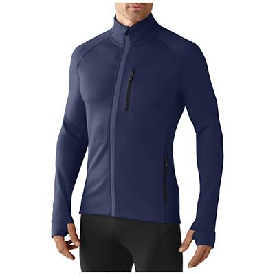 Smartwool Men's PhD HyFi Full Zip