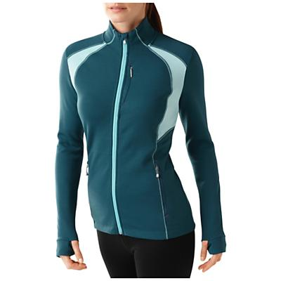 Smartwool Women's PhD HyFi Full Zip