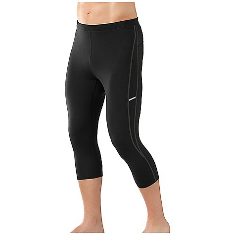 photo: Smartwool PhD Run Capri performance pant/tight