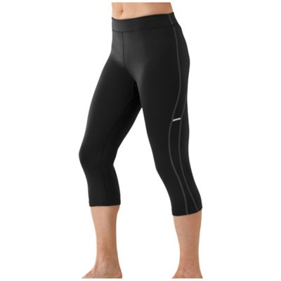 Smartwool Women's PhD Run Capri