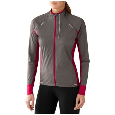 Smartwool Women's PhD Run Divide Jacket