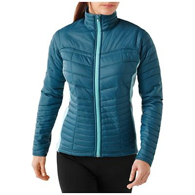 Smartwool Women's PhD SmartLoft Full Zip