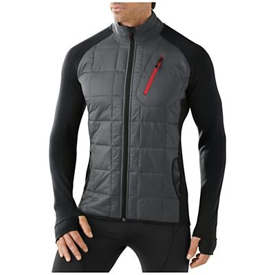 Smartwool Men's PhD SmartLoft Divide Full Zip