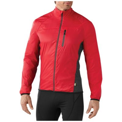 Smartwool Men's PhD Teller Jacket