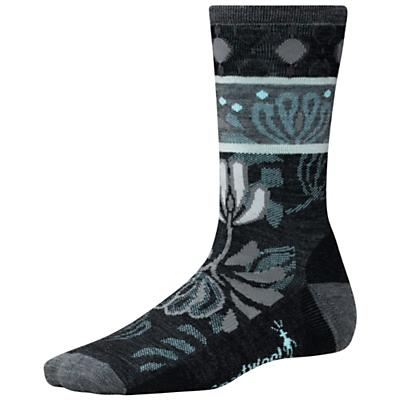 Smartwool Women's Reflections Flower Sock
